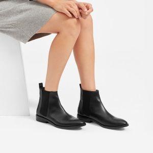 Everlane Modern Chelsea Boot Black 9
